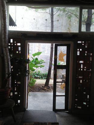 Foto 6 - Interior di Janjian Coffee oleh Herina Yunita
