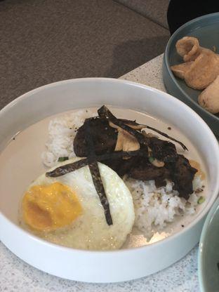 Foto 14 - Makanan(TH Gyutan Truffle Don) di Twin House oleh YSfoodspottings