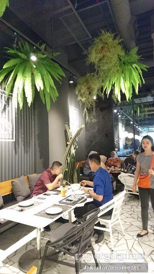 Foto review Greyhound Cafe oleh Jakartarandomeats 4