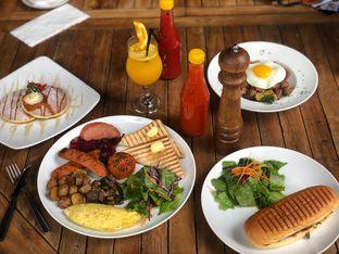Foto 2 - Makanan di B'Steak Grill & Pancake oleh Andri Irawan