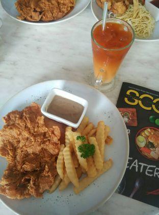 Foto 1 - Makanan di Giggle Box oleh Robeth Setiawan
