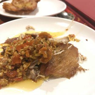 Foto 2 - Makanan di Sambal Khas Karmila oleh Nadia Davita