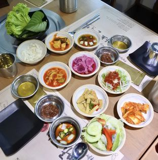 Foto 8 - Makanan di Magal Korean BBQ oleh Andrika Nadia