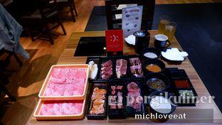 Foto 69 - Makanan di Shabu Ghin oleh Mich Love Eat