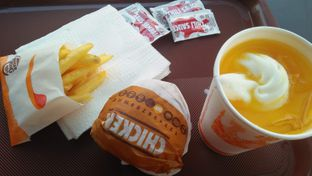 Foto review Burger King oleh Review Dika & Opik (@go2dika) 7