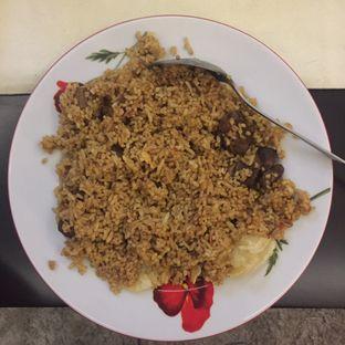 Foto review Nasi Goreng Kambing Kebon Sirih oleh Muh Alfan Taufiqurrahman  1