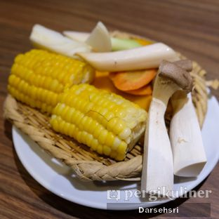 Foto 1 - Makanan di Gyu Kaku oleh Darsehsri Handayani
