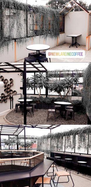Foto 3 - Interior di New Lareine Coffee oleh Arya Irwansyah Amoré