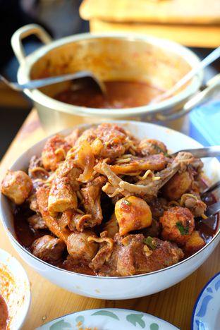 Foto 2 - Makanan di Seblak Jeletet Murni oleh Nanakoot