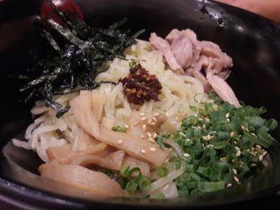 Foto review Yamatoten Abura Soba oleh Anderson H. 3