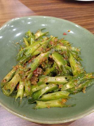Foto 1 - Makanan di Pesisir Seafood oleh Jocelin Muliawan