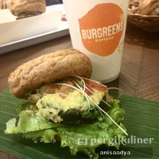 Foto 5 - Makanan di Burgreens Express oleh Anisa Adya