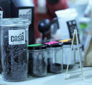 Foto review Casa Coffee oleh Hilman Adzim Ekram 1