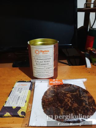 Foto 2 - Makanan di Pipiltin Cocoa oleh Fannie Huang||@fannie599