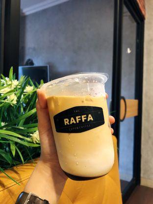 Foto 2 - Makanan di Raffa Cafe & Coffee oleh kdsct
