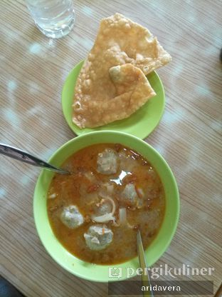 Foto 4 - Makanan di Bakso Solo Samrat oleh Vera Arida