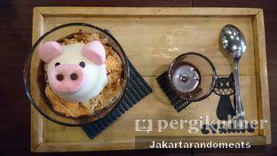 Foto 1 - Makanan di Cyrano Cafe oleh Jakartarandomeats
