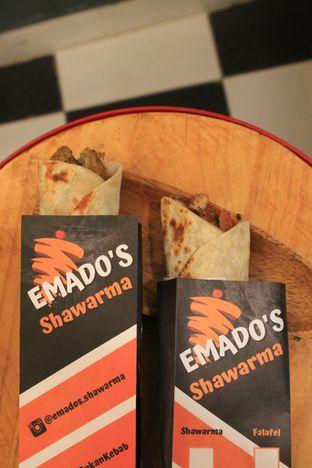 Foto 18 - Makanan di Emado's Shawarma oleh Prido ZH