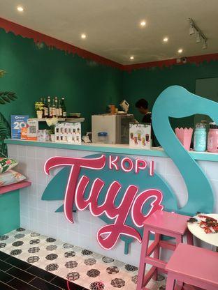 Foto 4 - Interior di Kopi Tuya oleh Prido ZH