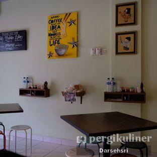 Foto 10 - Interior di Bak Mie Up! oleh Darsehsri Handayani