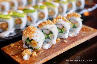 Foto 3 - Makanan(Bonus) di OTW Sushi oleh @kulineran_aja