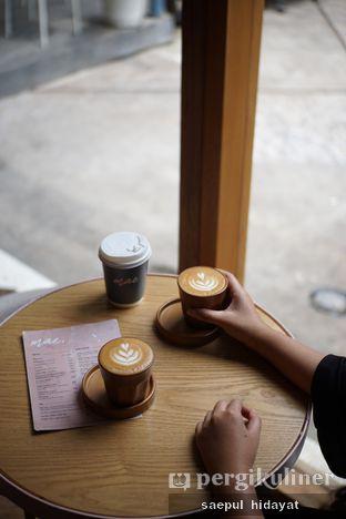 Foto review Mae Coffee & Eatery oleh Saepul Hidayat 8