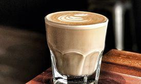 Teabags Coffee