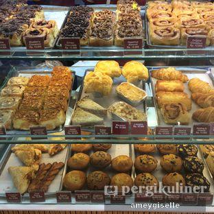 Foto 2 - Makanan di Saint Cinnamon & Coffee oleh Hungry Mommy