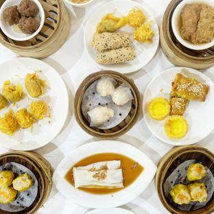 Foto 1 - Makanan di Sense oleh Foodmentor (Andre & Natal)