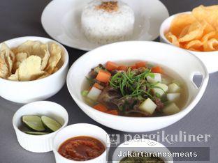 Foto 3 - Makanan di sTREATs Restaurant - Ibis Styles Sunter oleh Jakartarandomeats