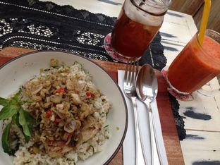 Foto 1 - Makanan di Mangia oleh Review Dika & Opik (@go2dika)
