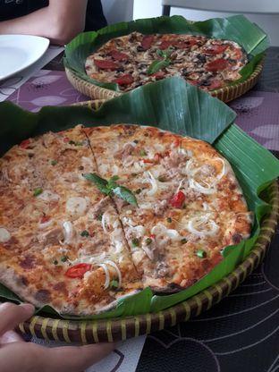 Foto 1 - Makanan di LaCroazia Pizza Bakar oleh Arancxa Dupont