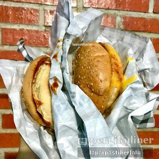 Foto - Makanan di Burger Bros oleh laparpastiberlalu