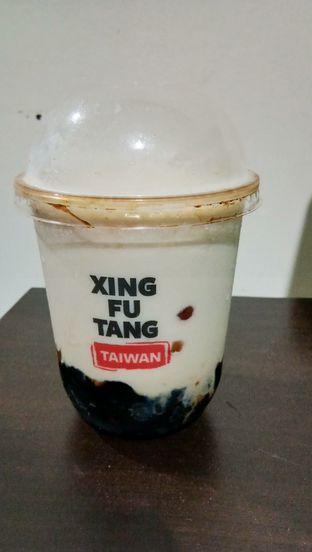 Foto review Xing Fu Tang oleh Komentator Isenk 1