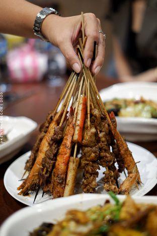 Foto 4 - Makanan di Canteen Mala Xiang Guo oleh Vionna & Tommy
