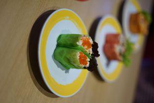 Foto review Genki Sushi oleh Riani Rin 9
