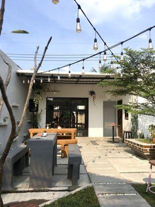 Foto 11 - Interior di Seikou Coffee oleh Prido ZH