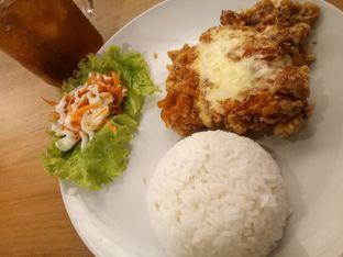 Foto 6 - Makanan di Jaliteunk Cafe & Resto oleh Siska