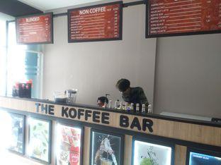Foto review The Koffee Bar oleh Jonathan Kristian 5