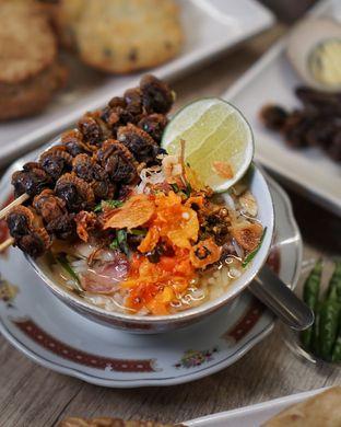 Foto 1 - Makanan di Soto Kudus Senayan oleh @Sibungbung