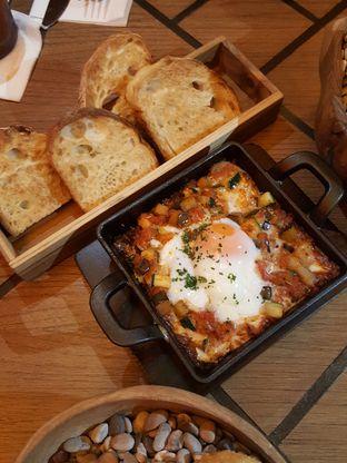 Foto 5 - Makanan di Nidcielo oleh Stallone Tjia