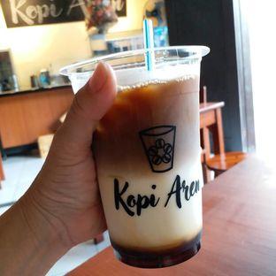 Foto 1 - Makanan(Es kopi susu aren) di Kopi Aren oleh Kuliner Limited Edition
