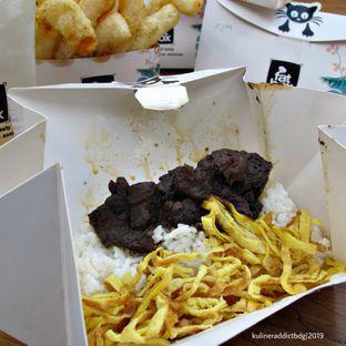 Foto 1 - Makanan di Fat Box oleh Kuliner Addict Bandung