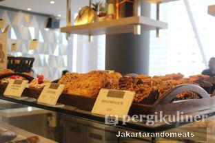Foto 4 - Interior di Eric Kayser Artisan Boulanger oleh Jakartarandomeats