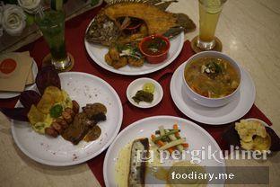 Foto review Resto Teras Istana oleh @foodiaryme | Khey & Farhan 6