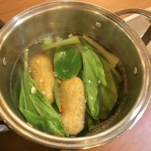 Foto 2 - Makanan di Nahm Thai Suki & Bbq oleh Andrika Nadia