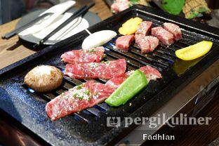 Foto review WAKI Japanese BBQ Dining oleh Muhammad Fadhlan (@jktfoodseeker) 7