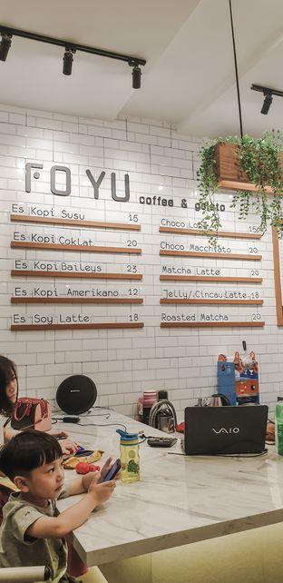 Foto review Fo Yu Coffee & Gelato oleh Elaine Josephine @elainejosephine 3