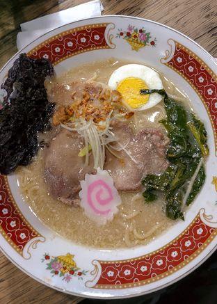 Foto 2 - Makanan di Japan Ramen Nihon Maru oleh menumenusby