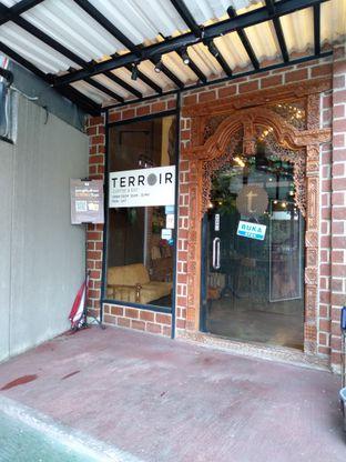 Foto 4 - Interior di Terroir Coffee & Eat oleh PemakanSegala